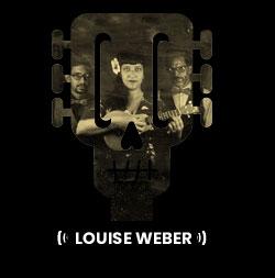 LOUISE WEBER